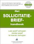 Sollicitatiebriefhandboek