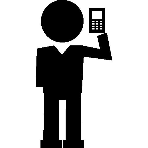 Hoesje voor smartphone